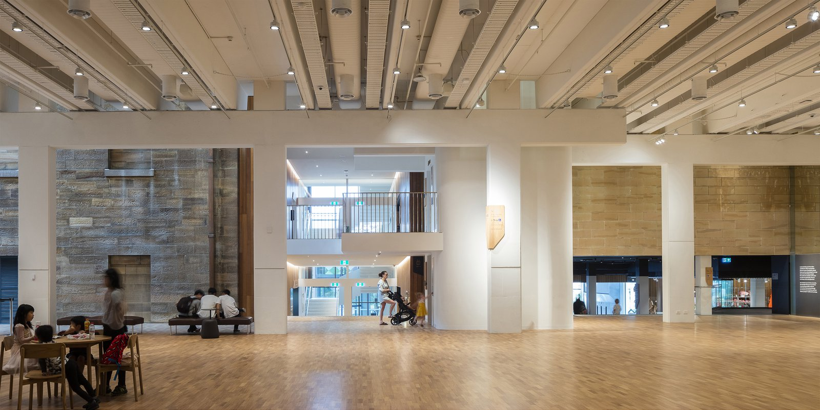 Project Discover AIA NSW Architecture Award photo submissions