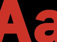 AM Typography thumbnail