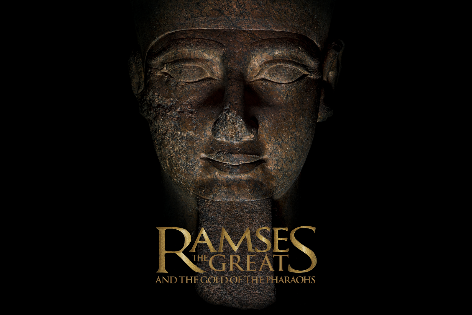 Ramses the Great exhibition