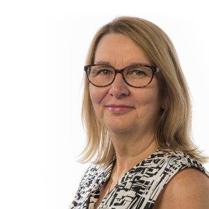 Rochelle Boidin - Finance Manager