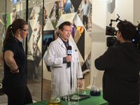 Science Journalism at Sydney Science Festival