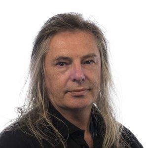 Scott Ginn - Technical Officer, Frozen tissue Collection, ACWG.