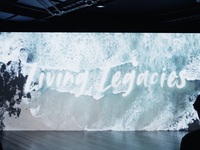 Living Legacies 2021 in Unsettled exhibition