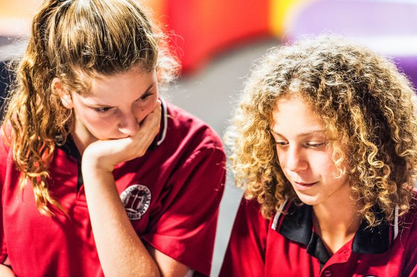 Secondary Education 2018
