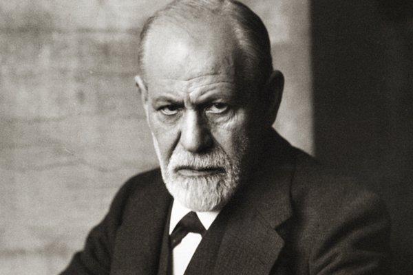 Sigmund Freud 1926