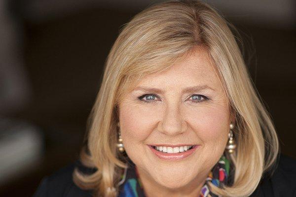 Kim McKay AO, Director + CEO, Australian Museum headshot
