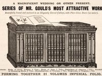 Set of Gould folios