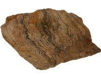Flow-banded rhyolite