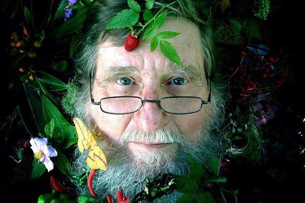 Australian Geographic Nature Photographer of the Year judge Stanley Breedon