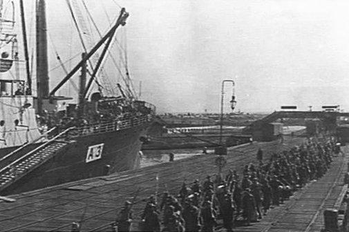 RMS Orvieto