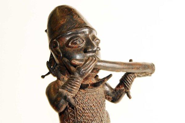Musician, Nigeria: E76291