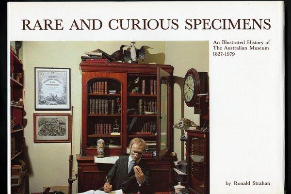 Rare and Curious Specimens