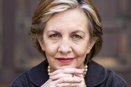 Professor Mary O'Kane AC