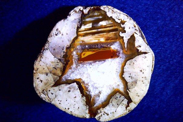 Agate Geode Agate Ck Qld