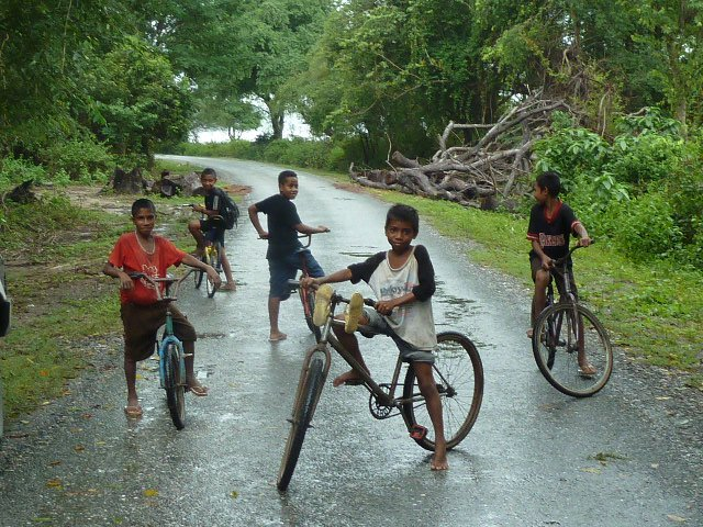 Timor-Leste Expedition 2012