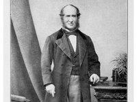 Edwin Prince, Gould's Secretary