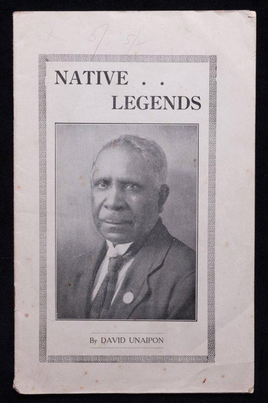 Native Legends book cover
