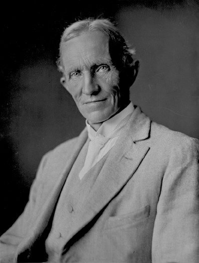 Sir Tannatt Edgeworth David - historical +01