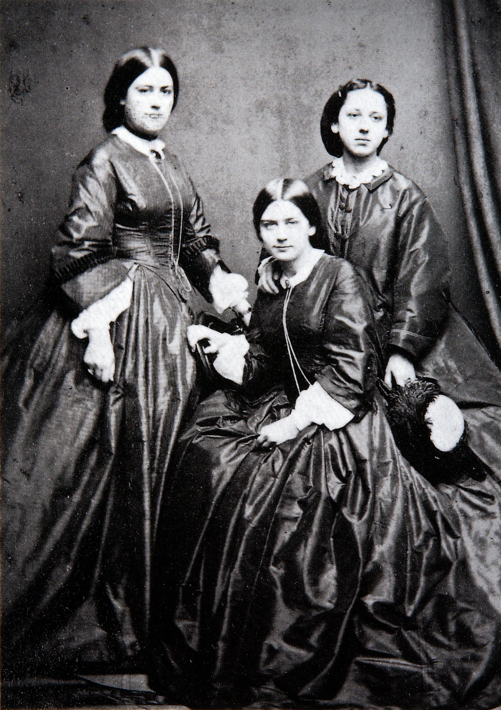 Gould's Daughters