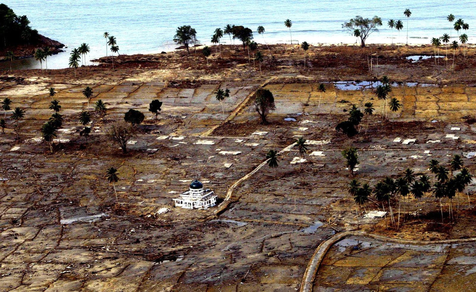 Tsunami Banda Aceh