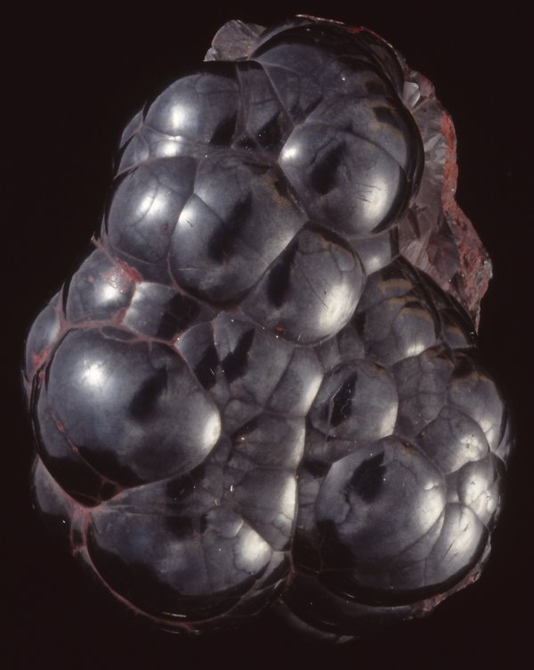 Hematite - Chapman Collection