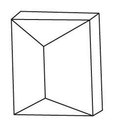 orthorhombic-prism-domes-2-pinacoids