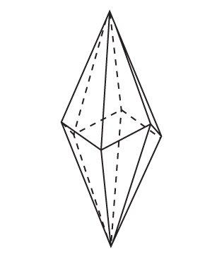 trigonal-scalenohedron