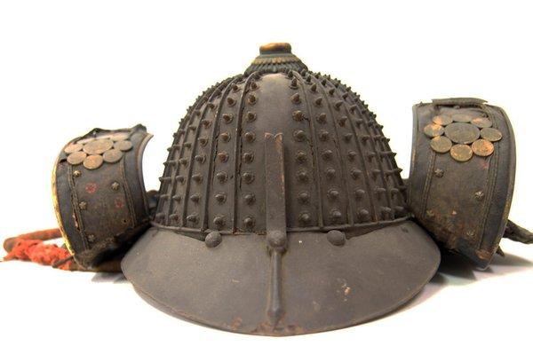 Japanese Helmet