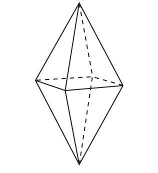 tetragonal-pyramid