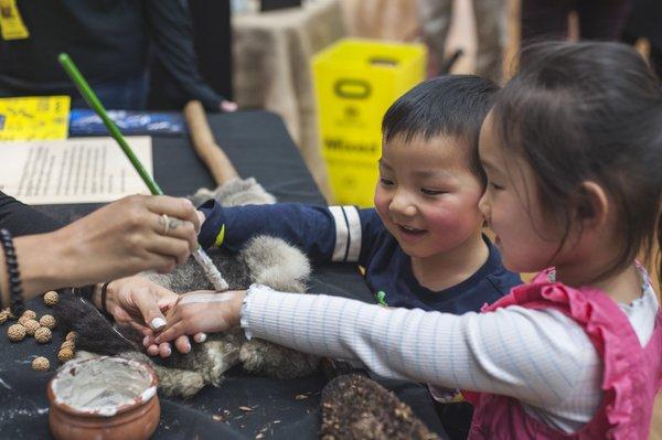 Sydney Science Festival 2018 Community Event