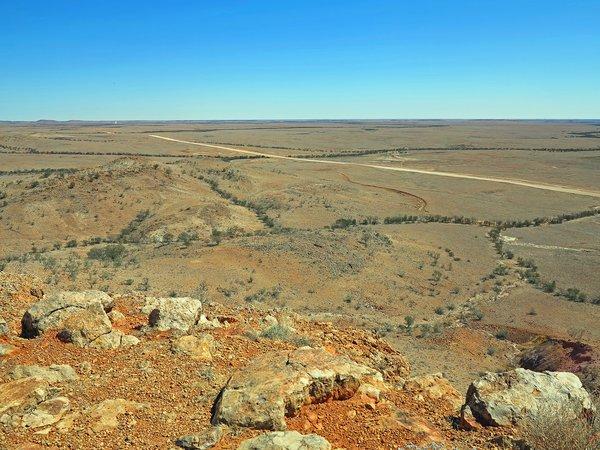 Simpson Desert Expedition 2015