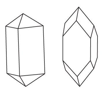 tetragonal-prism-pyramid