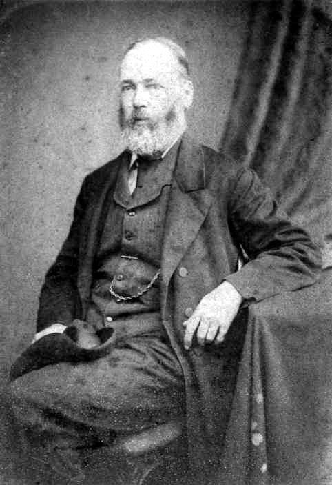 William Matthew Hart