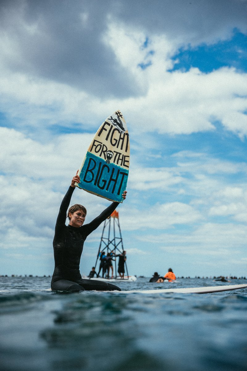 Surfers for Climate Action