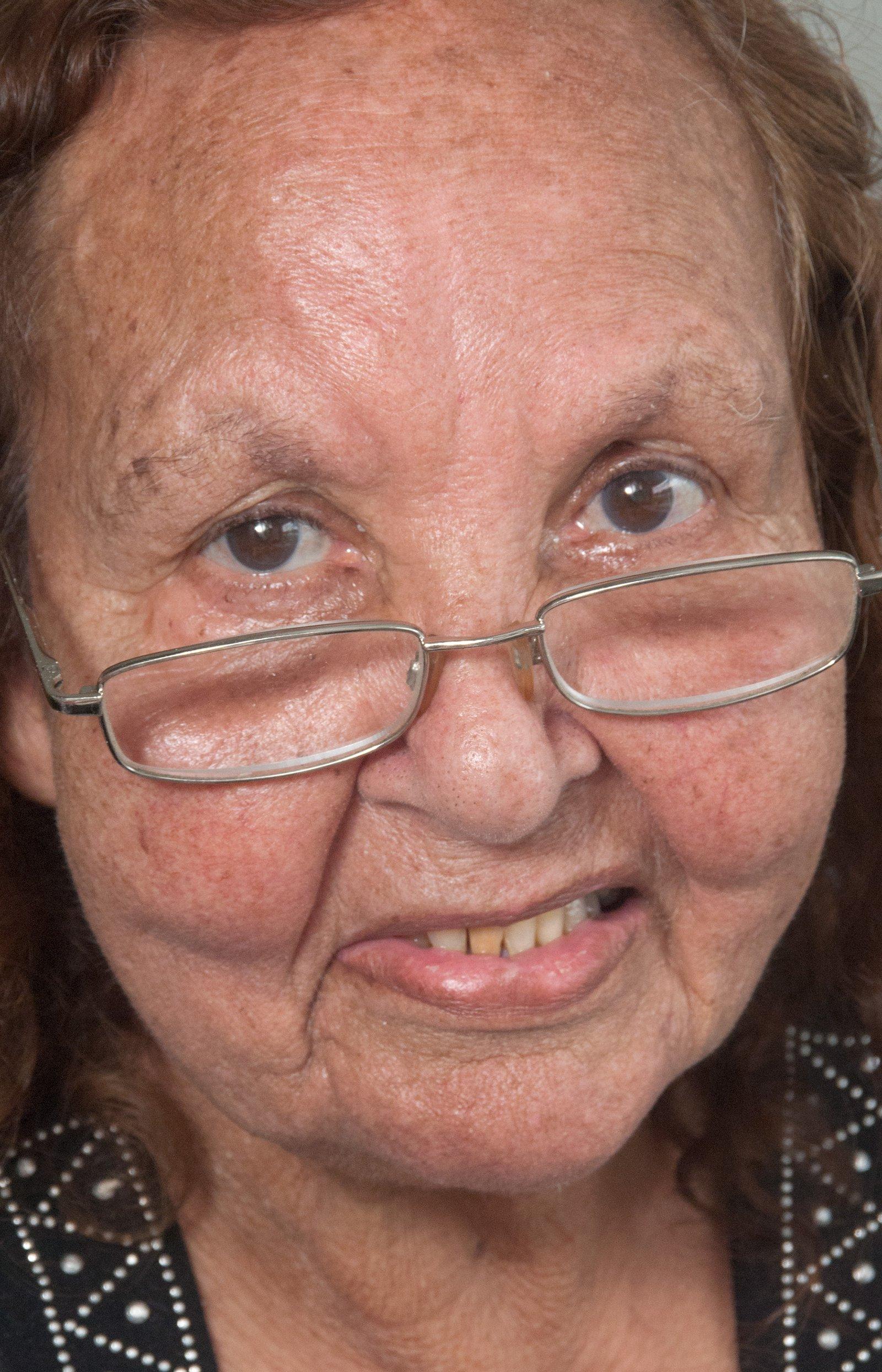 Sydney Elders - Esme Timbery