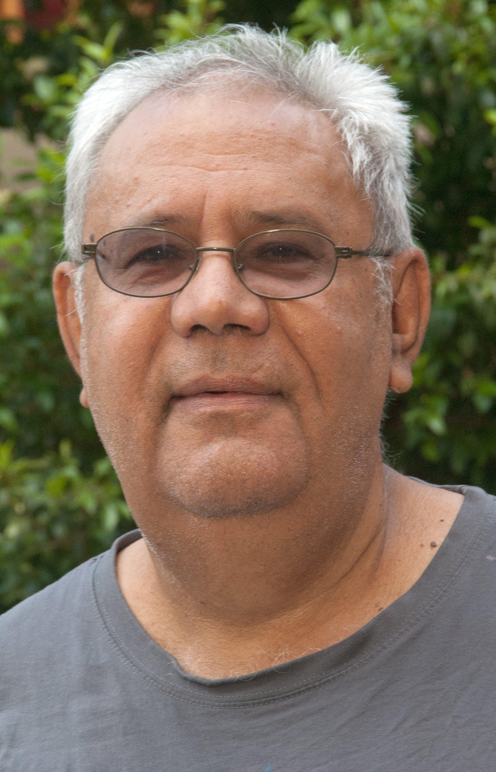 Sydney Elders - Paul Coe