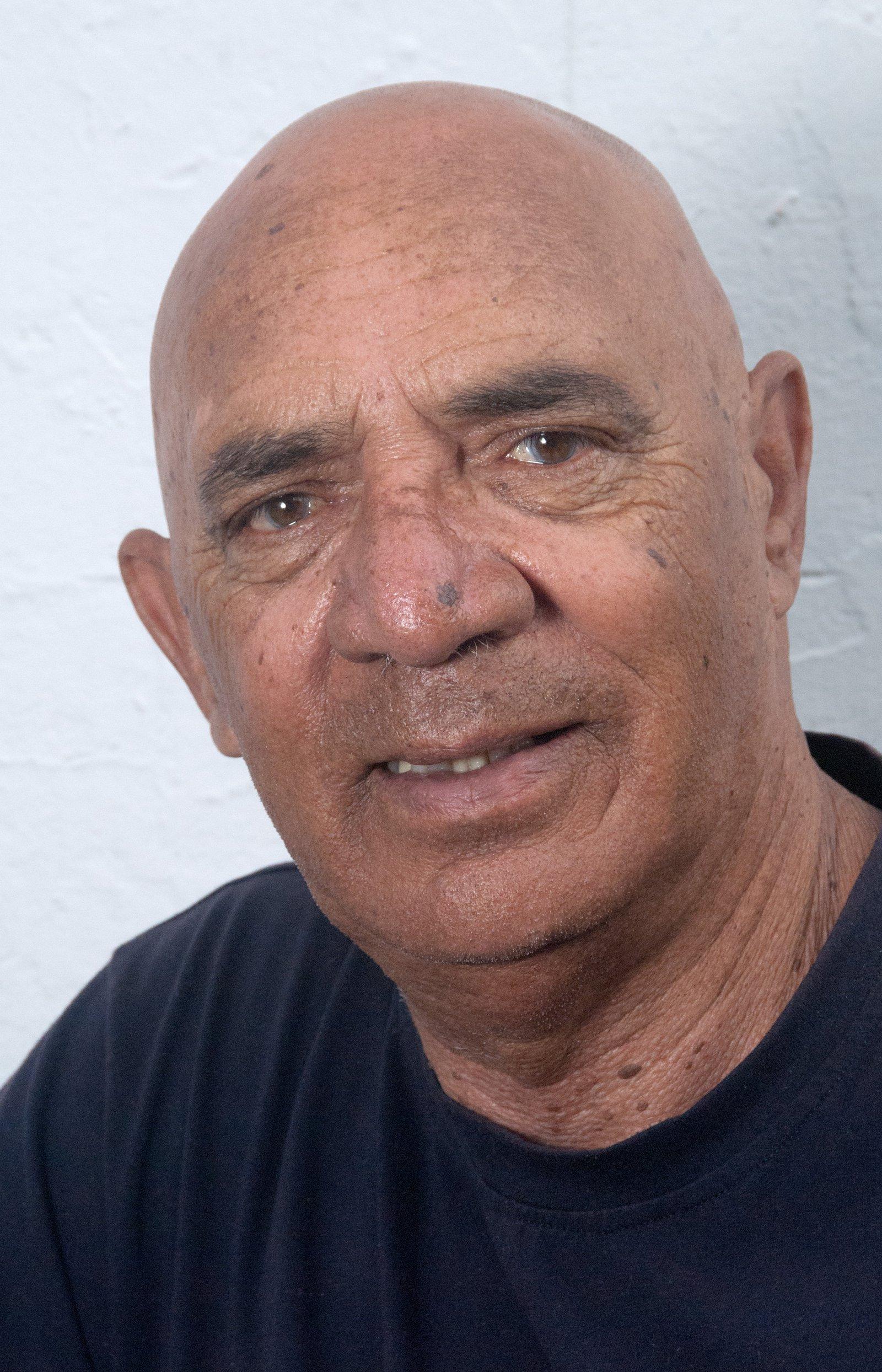 Sydney Elders - Vic Simms