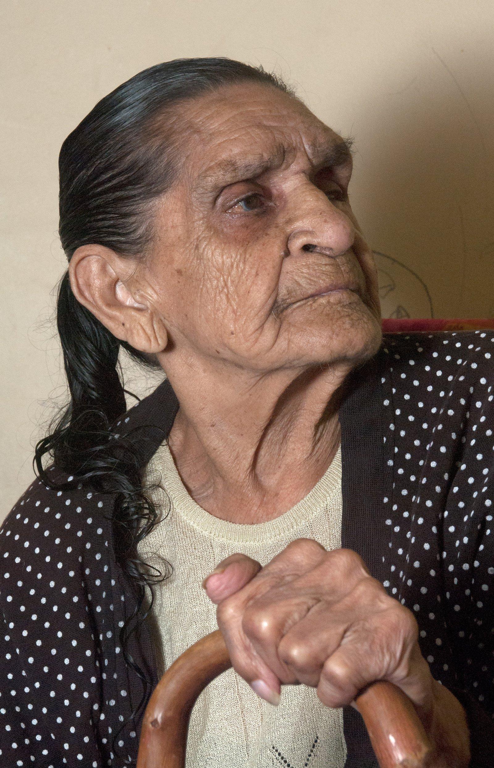 Sydney Elders -  Auntie Joyce Ingram