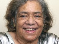 Sydney Elders -  Auntie Yvonne Phillips