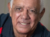 Sydney Elders -  Eric Robinson