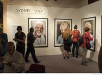 Sydney Elders, Exhibition Opening