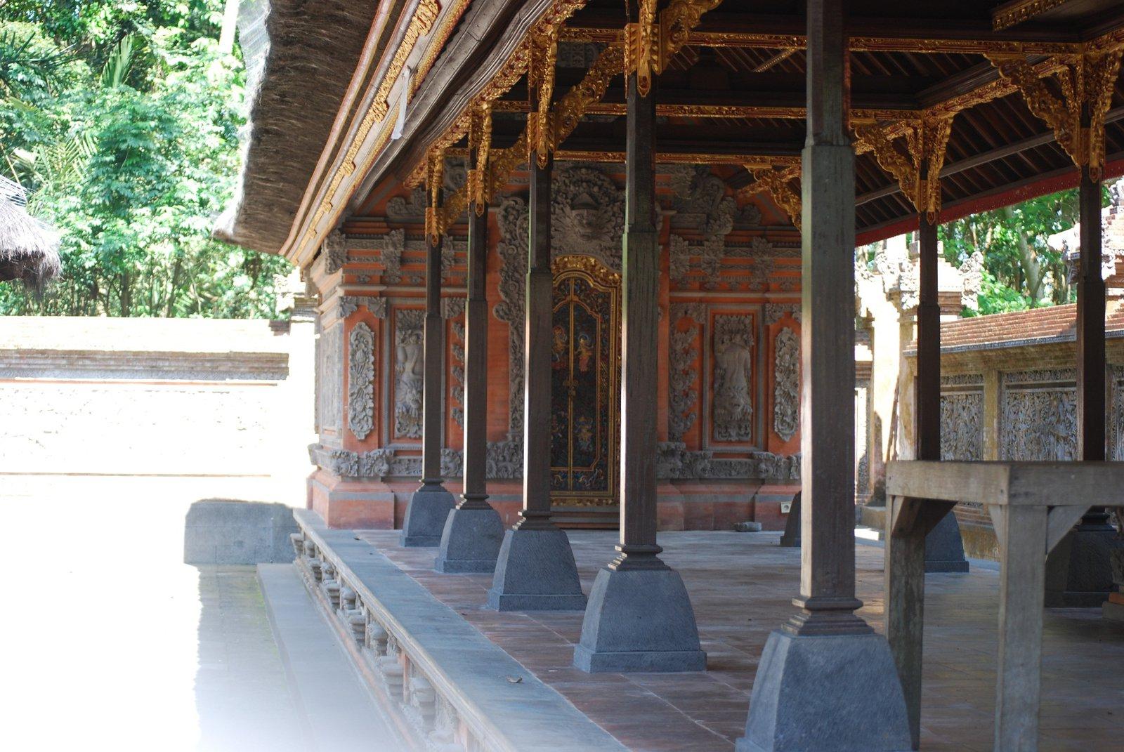 Temple of Death, Ubud, Bali.
