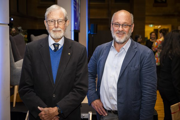 The Climate Cure: The inaugural Talbot Oration and the launch of Spark: Australian innovations tackling climate change