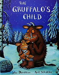 The Gruffalo's Child bookcover