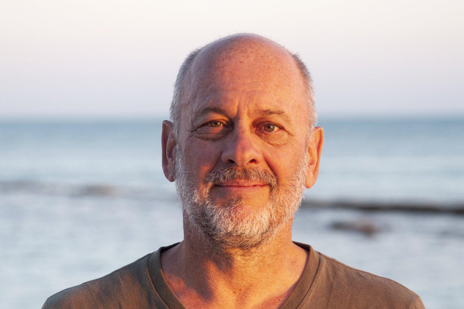 Professor Tim Flannery