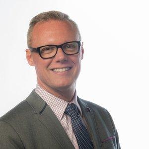 Tony Dibbenhall - Director, Corporate Resources & CFO