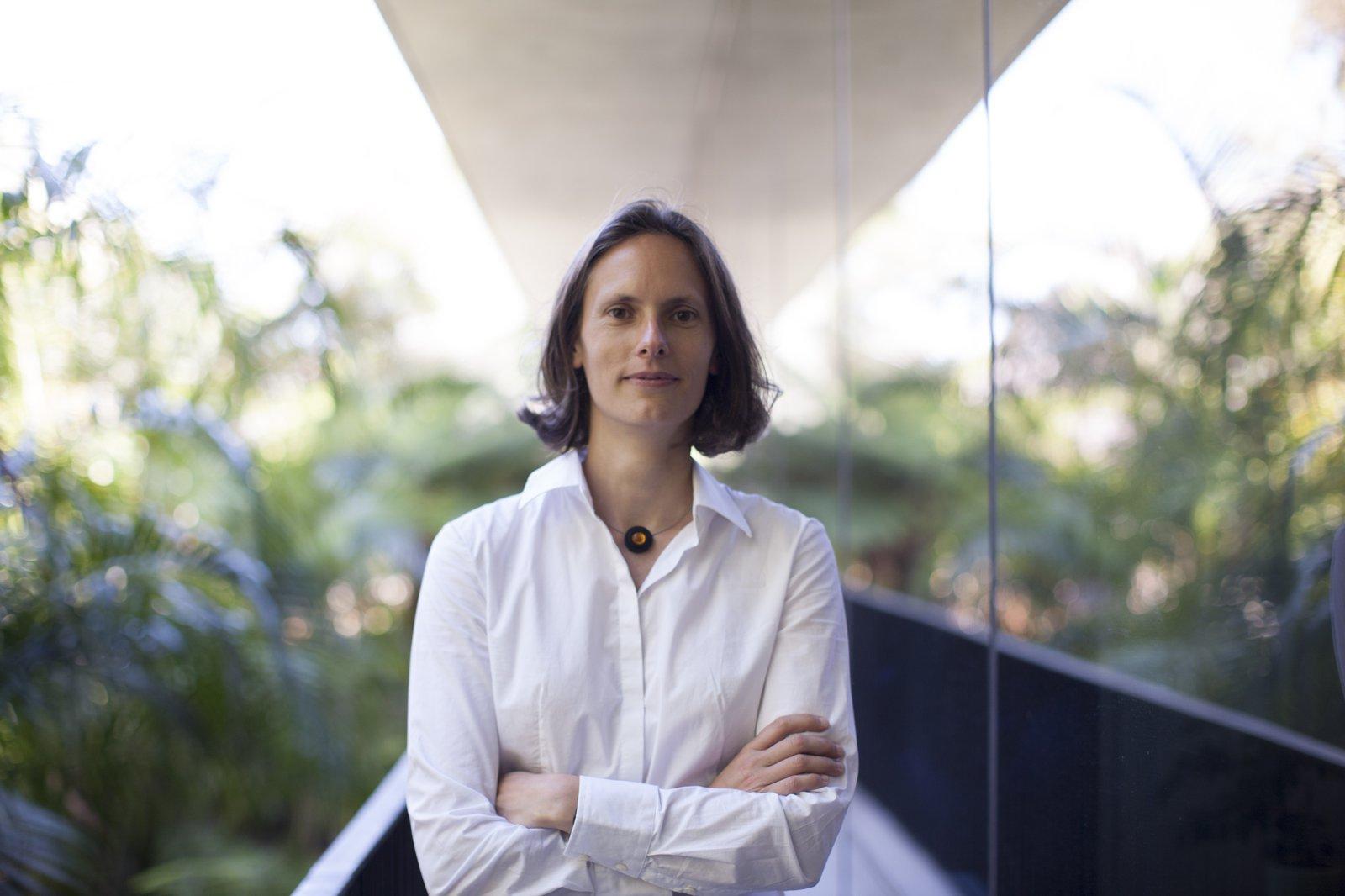Professor Katharina Gaus