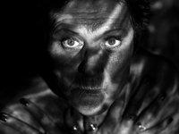 Unifinished Business - Portrait of KAY SADLER