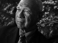 Unifinished Business - Portrait of ROY MUNDINE OAM