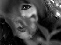 Unifinished Business - Portrait of EVE KITCHENER